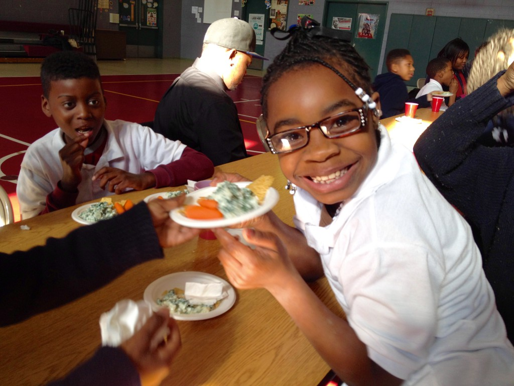 Child Nutrition Reauthorization Delayed in Congress