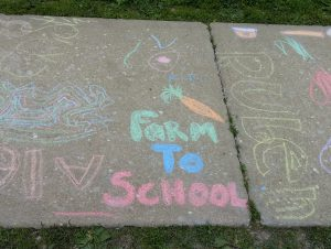 Beat the Winter Blues- Join Us for Farm to School Day!